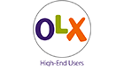 OLX High End Users